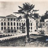 Сочи. Санаторий Наркомугля, 1950-е
