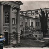 """Сочи. Санаторий """"Правда"""", 1940 год"""