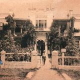 "Сочи. Санатория ""Светлана"", 1925 год"