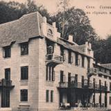 Сочи. Гостиница 2-го класса на серных источниках, до 1917 года