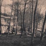 Сочи. Гостиница Эйрэнэ, фото до 1917 года