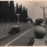 Сочи. Сталинский проспект, 1937 год