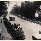 Сочи. Сталинский проспект, около 1936 года