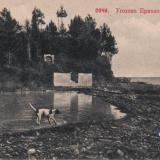 Сочи. Уголок Ермоловского парка, до 1917 года