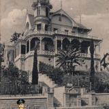 Сочи. Верещагинская дача. Вилла Якобсона, до 1917 года