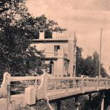 Сочи. Вид на Городскую библиотеку, до 1917 года