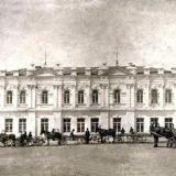 Темрюк. Дом Вафиади (ныне полиция), около 1900 года