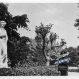08. Туапсе. Городской парк, 1965 год