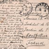 Адресная сторона. Туапсе. 1908 год. Издание  Ассердоретфегст