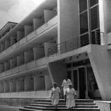 Джубга. Дом отдыха Центросоюза. 1966