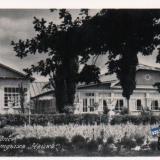 """Макопсе. Дом отдыха """"Чайка"""", 1958 год"""