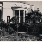 """Макопсе. Дом отдыха """"Макопсе"""", Столовая, 1958 год"""