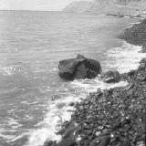 Пос. Лермонтово. Берег, 1964 год