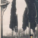 Туапсе. Дача Голубева, 1930-е