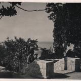 Туапсе. Лестница в парке Дома отдыха им. 1 мая, 1936 год