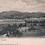Туапсе. Общий вид, около 1912 года