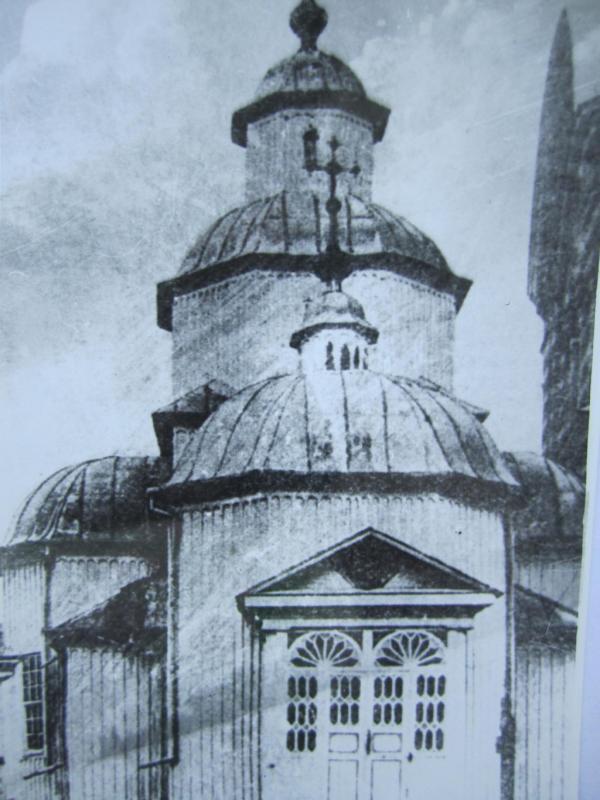 Екатерининская церковь