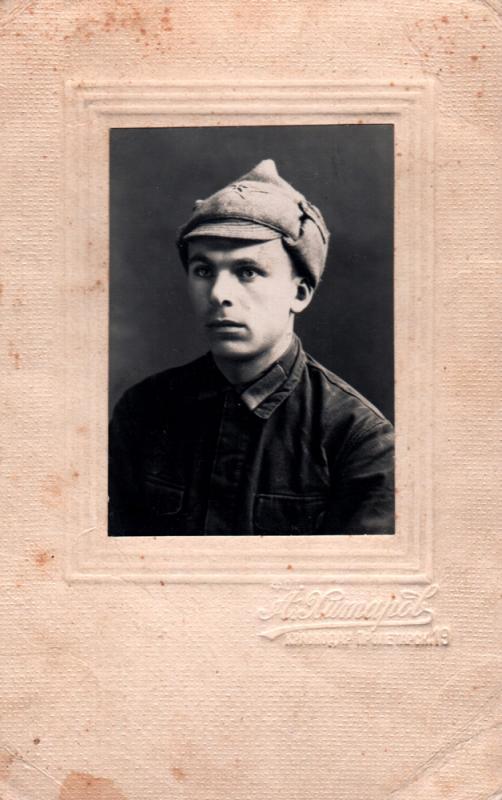 А. Хитаров, Краснодар, Пролетарская, 19