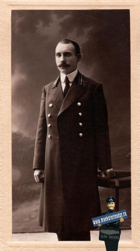 Екатеринодар. Гарбузов Семен Матвеевич, 12.06.1917 года