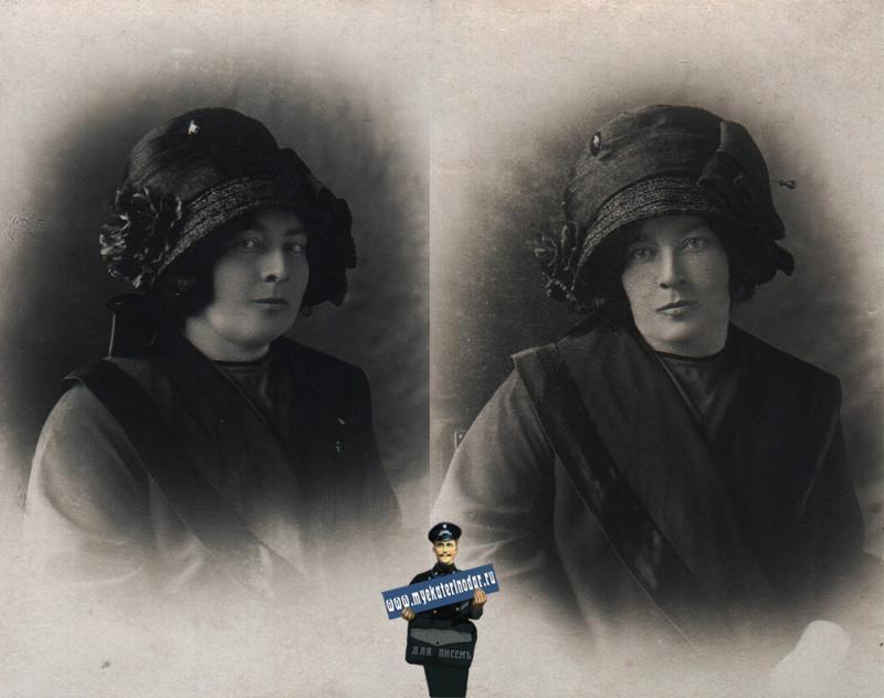 Екатеринодар. Шавловский С.А., до 1917 года