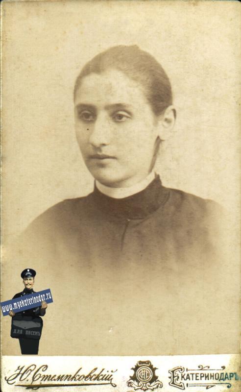 Стемпковский Ю.