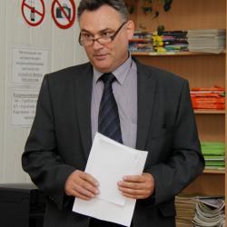 Sergei Shilo